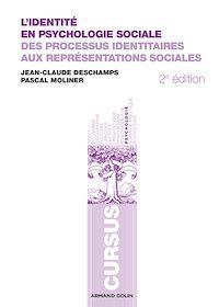 L'identité en psychologie sociale
