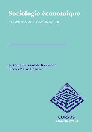 Téléchargez le livre :  Sociologie économique