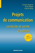 Télécharger le livre :  Projets de communication