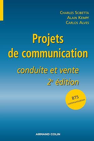 Téléchargez le livre :  Projets de communication