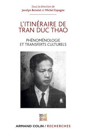 Téléchargez le livre :  L'itinéraire de Tran Duc Thao