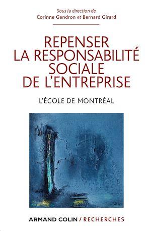Téléchargez le livre :  Repenser la responsabilité sociale de l'entreprise