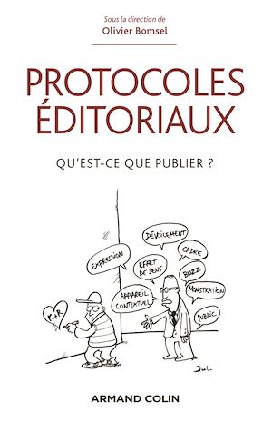 Téléchargez le livre :  Protocoles éditoriaux
