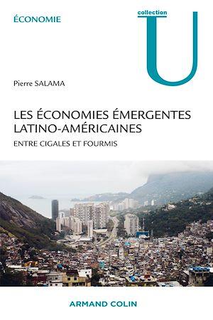 Téléchargez le livre :  Les économies émergentes latino-américaines