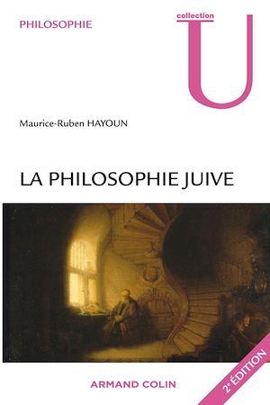 Téléchargez le livre :  La philosohie juive