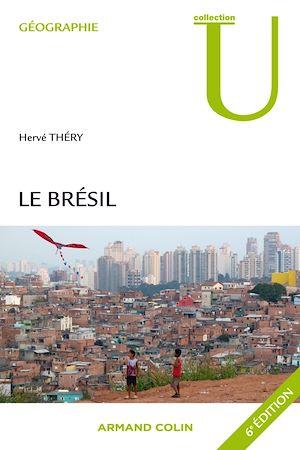 Téléchargez le livre :  Le Brésil