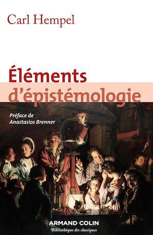 Téléchargez le livre :  Eléments d'épistémologie