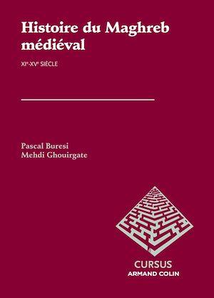 Téléchargez le livre :  Histoire du Maghreb médiéval