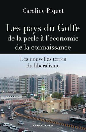 Téléchargez le livre :  Les pays du Golfe de la perle à l'économie de la connaissance
