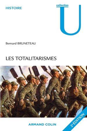 Téléchargez le livre :  Les totalitarismes