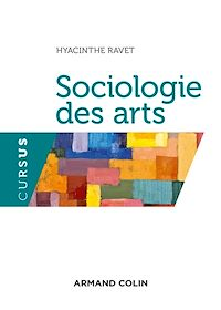 Sociologie des arts