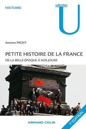 Téléchargez le livre :  Petite histoire de la France