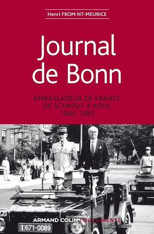 Téléchargez le livre :  Journal de Bonn