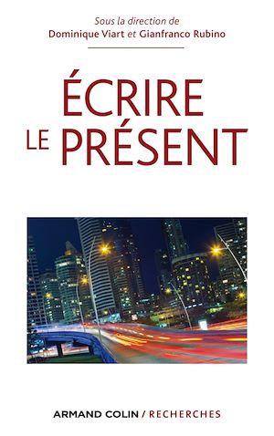 Téléchargez le livre :  Écrire le présent