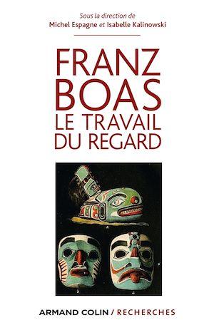 Téléchargez le livre :  Franz Boas
