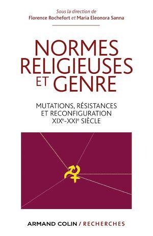 Téléchargez le livre :  Normes religieuses et genre