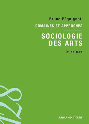 Téléchargez le livre :  Sociologie des arts