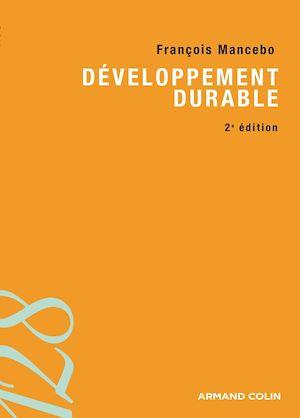 Téléchargez le livre :  Développement durable