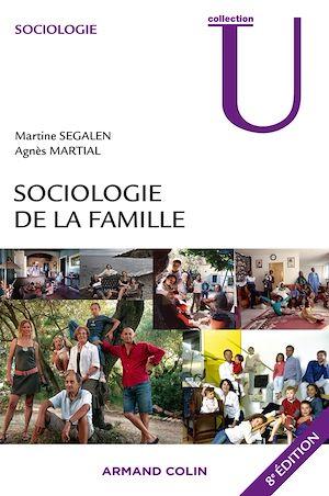 Téléchargez le livre :  Sociologie de la famille