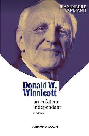 Téléchargez le livre :  Donald W. Winnicott