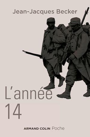 Téléchargez le livre :  L'année 14