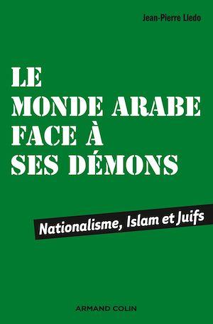 Téléchargez le livre :  Le monde arabe face à ses démons