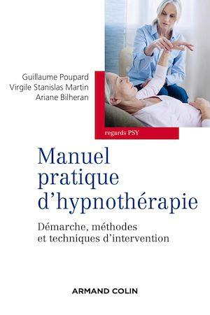 Téléchargez le livre :  Manuel pratique d'hypnothérapie