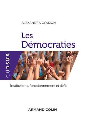 Téléchargez le livre :  Les Démocraties