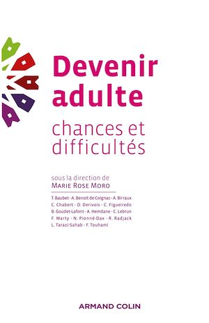 Téléchargez le livre :  Devenir adulte