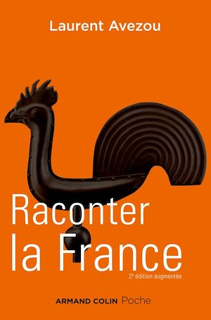 Téléchargez le livre :  Raconter la France