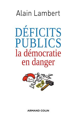 Téléchargez le livre :  Déficits publics