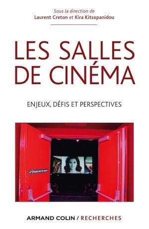 Téléchargez le livre :  Les salles de cinéma