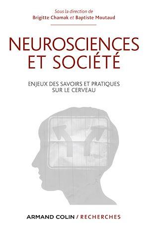 Téléchargez le livre :  Neurosciences et société