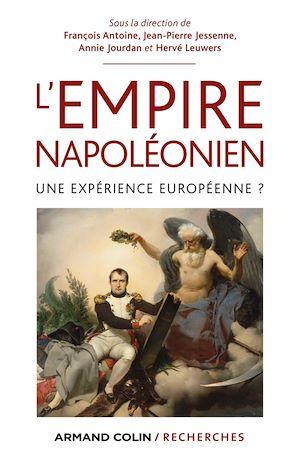 Téléchargez le livre :  L'Empire napoléonien
