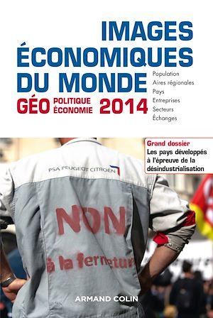 Téléchargez le livre :  Images économiques du monde 2014