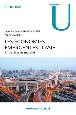 Téléchargez le livre :  Les économies émergentes d'Asie