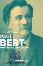 Télécharger le livre :  Paul Bert