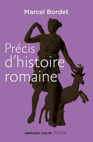 Téléchargez le livre :  Précis d'histoire romaine
