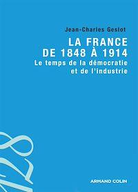 La France de 1848 à 1914