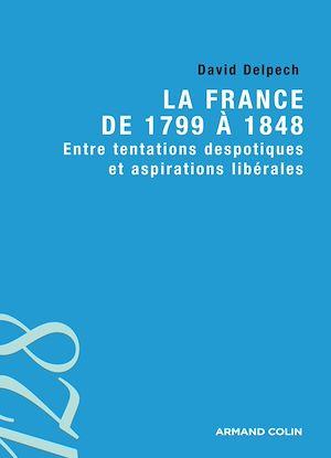Téléchargez le livre :  La France de 1799 à 1848