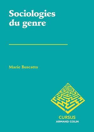 Téléchargez le livre :  Sociologies du genre
