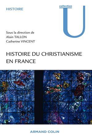 Téléchargez le livre :  Histoire du christianisme en France