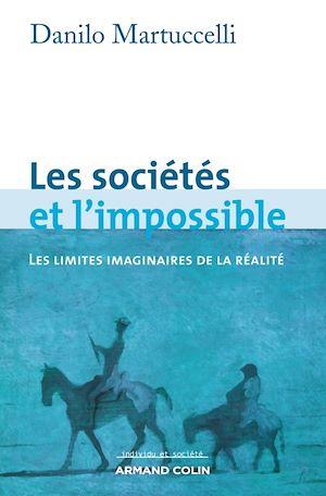 Téléchargez le livre :  Les sociétés et l'impossible