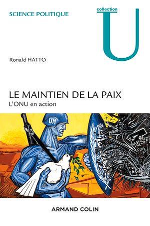 Téléchargez le livre :  Le maintien de la paix