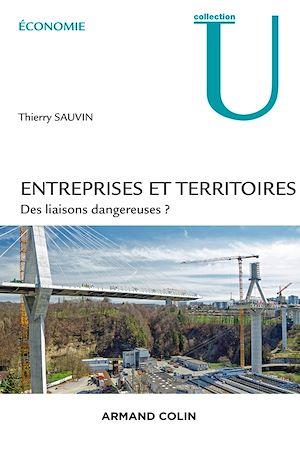 Téléchargez le livre :  Entreprises et territoires