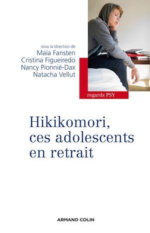 Téléchargez le livre :  Hikikomori, ces adolescents en retrait