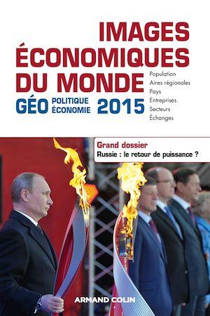 Téléchargez le livre :  Images économiques du monde 2015