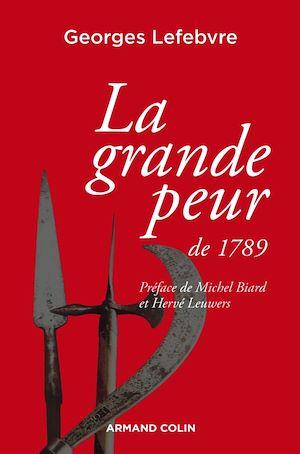 Téléchargez le livre :  La grande peur de 1789
