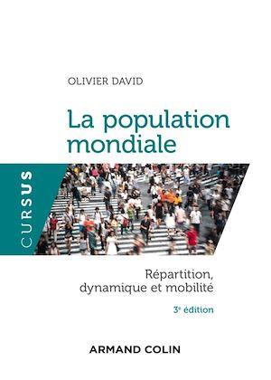 Téléchargez le livre :  La population mondiale - 3e édition