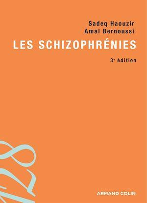 Téléchargez le livre :  Les schizophrénies - 3e édition